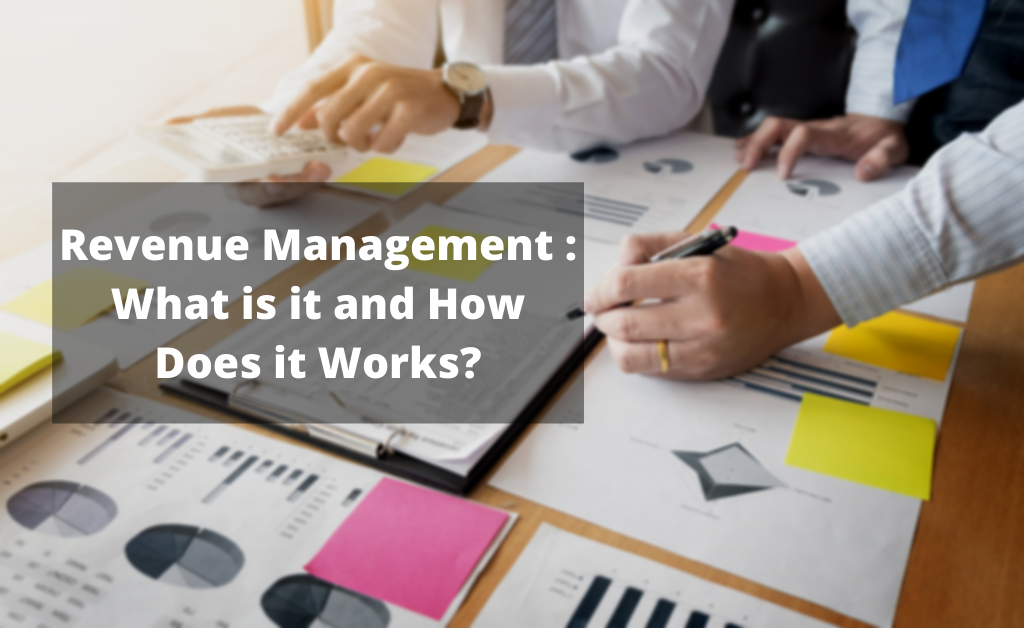 Revenue management: what is it and how does it work